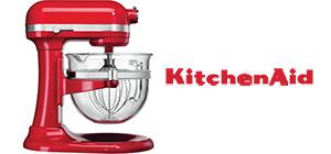Rivenditore Kitchen Aid