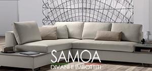 Rivenditore Samoa divani