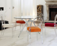 Sedia Igloo Chair Made in Italy